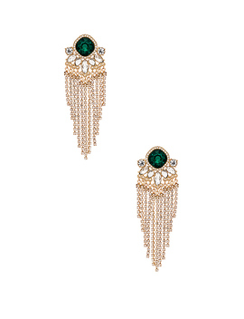 Envy Earrings by 8 Other Reasons