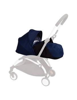 Babyzen Yoyo+ Newborn Pack, Dark Blue by Babyzen