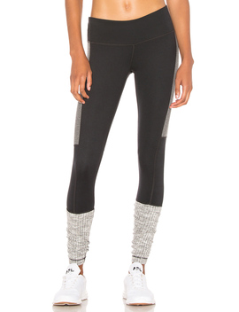 Bring It Back Legging by Lukka Lux