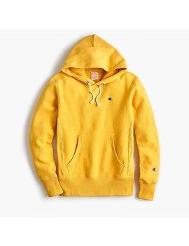 Champion® Hoodie Sweatshirt by Champion