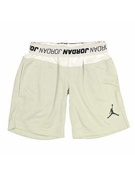 Jordan Nike Air Girls' Mesh Basketball Athletic Shorts by Jordan