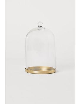 Clopot De Sticlă by H&M