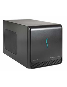 "'sonnet Technologies Gpu 650W Tb3Egfx Breakaway Box 650, ""One Fhfd X16Graka Slot Black by Amazon"