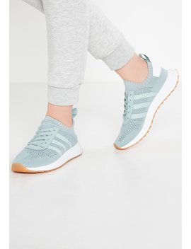 Flashback   Sneakers Laag by Adidas Originals