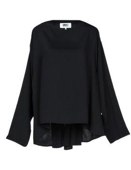 Mm6 Maison Margiela Blouse   Shirts by Mm6 Maison Margiela