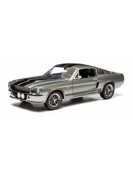 Greenlight 1/24 Scale Diecast 18220 Eleanor 1967 Custom Shelby Gt500 60 Seconds by Ford