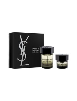 La Nuit De L'homme Eau De Toilette Set by Yves Saint Laurent