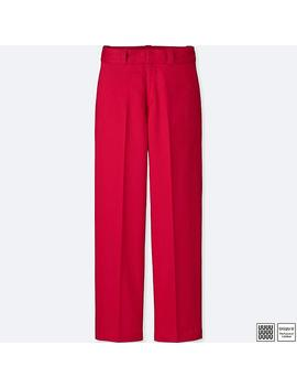 Pantalon Mujer by Uniqlo
