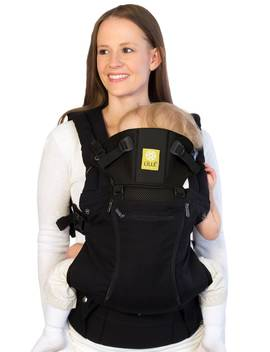 'complete   All Seasons' Baby Carrier by Lillebaby