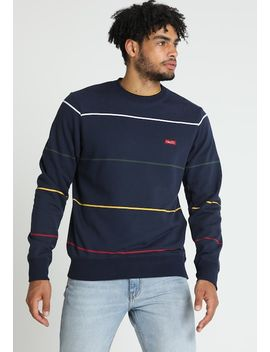 Stripe   Sweatshirt by Nike Sb
