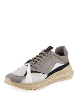 Men's X Han Kjobenhavn Avid Colorblock Leather Sneakers by Puma