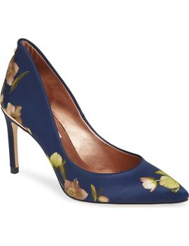 Saviop Pump by Ted Baker London