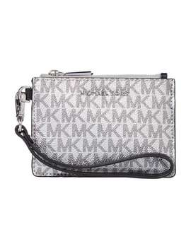 Money Pieces Small Coin Purse by Michael Kors