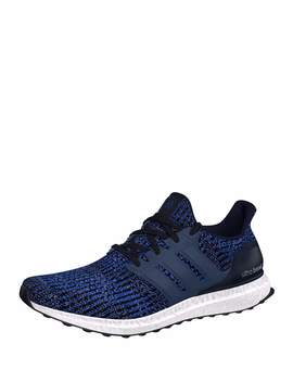 mens-ultraboost-running-sneakers,-blue by adidas