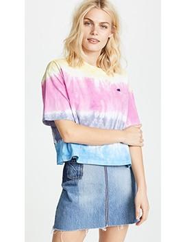 Oversize T Shirt by Champion Premium Reverse Weave
