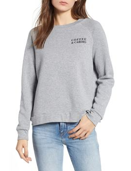 Reversible Graphic Sweatshirt by Project Social T