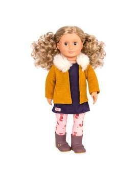 Our Generation® Regular Doll   Florence™ by Our Generation