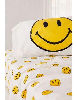 Ensemble De Literie Binette Chinatown Market X Smiley For Uo by Voir Plus De Chinatown Market