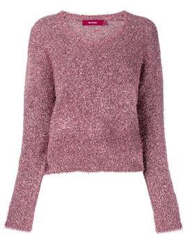 Glitter Sweater by Sies Marjan