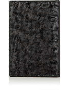 Folding Card Case by Prada