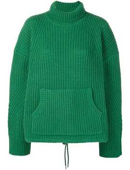Knitted Jumper by Undercover