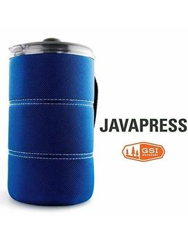 Gsi Outdoors   30 Fl Oz Java Press, Superior Backcountry Cookware Since 1985 by Gsi Outdoors
