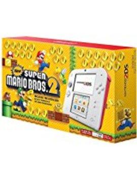 Nintendo 2 Ds   New Super Mario Bros. 2 Edition by Nintendo