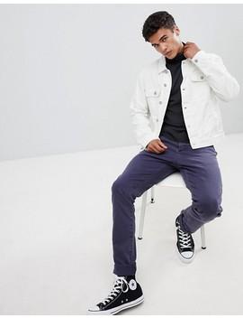 Burton Menswear – Rollkragenpullover In Grau by Asos