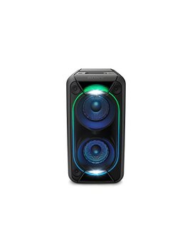 Sony Gtkxb90 High Power Portable Bluetooth Speaker by Sony