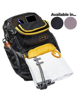 Gold Bjj Jiu Jitsu Backpack   Heavy Duty Gym Bag With Waterproof Gi Pocket by Gold Bjj