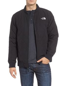 Jester Reversible Bomber Jacket by The North Face