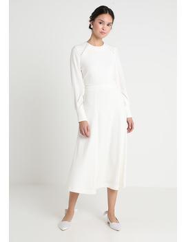 Button Dress   Maxikleid by Ivy & Oak Bridal
