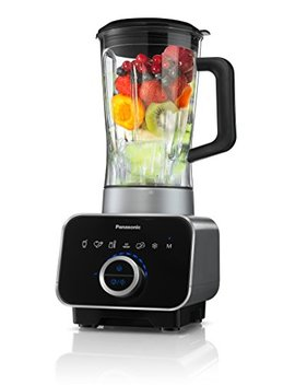 Panasonic Mx Zx1800 High Speed Blender With Ice Jacket Accessory, Die Cast Aluminum by Panasonic