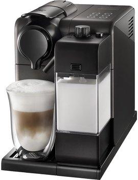 Lattissima Touch Espresso Machine By De Longhi   Black by Nespresso