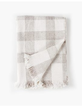 Someware™ Monterey Throw by Madewell