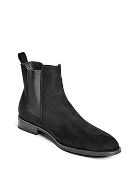 G By Guess Men's Jeb Chelsea Boots by G+By+Guess