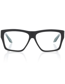 Classic Square Glasses by Victoria Beckham