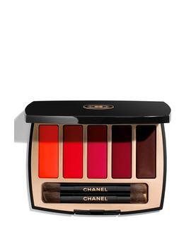 La Palette CaractÈre Lip Palette by Chanel