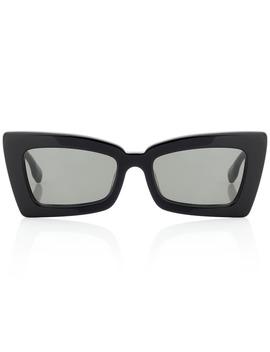 Zaap! Cat Eye Sunglasses by Le Specs
