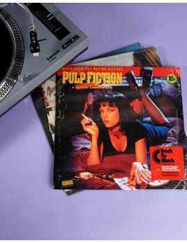 Vinylplaat Met Soundtracks Van Pulp Fiction by Asos
