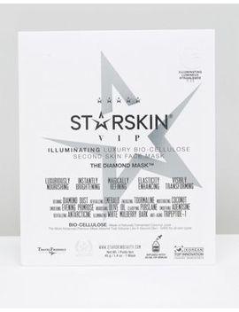 Starskin   The Diamond Gezichtsmasker by Asos