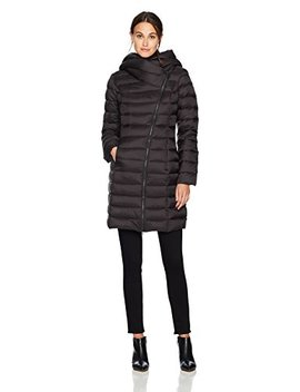 Soia & Kyo Women's Karelle Lightweight Down Coat by Soia & Kyo