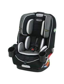 Graco 4 Ever All In One Convertible Car Seat   Jacks by Graco