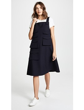 Pockets Dress by Shushu/Tong