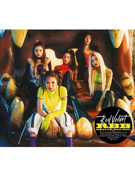 Red Velvet The 5th Mini Album 'rbb' by Amazon