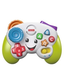 Fisher Price Laugh And Learn Game And Learn Controller by Fisher Price