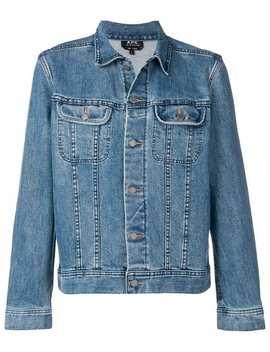 Denim Jacket by A.P.C.