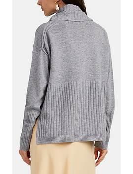 Cashmere Turtleneck Sweater by Derek Lam 10 Crosby