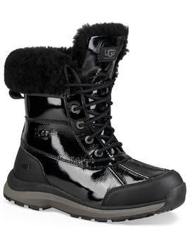 Adirondack Iii Waterproof Insulated Patent Winter Boot by Ugg