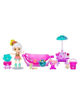 Happy Places Shopkins Surprise Me Pack   Hanging Out by Happy Places